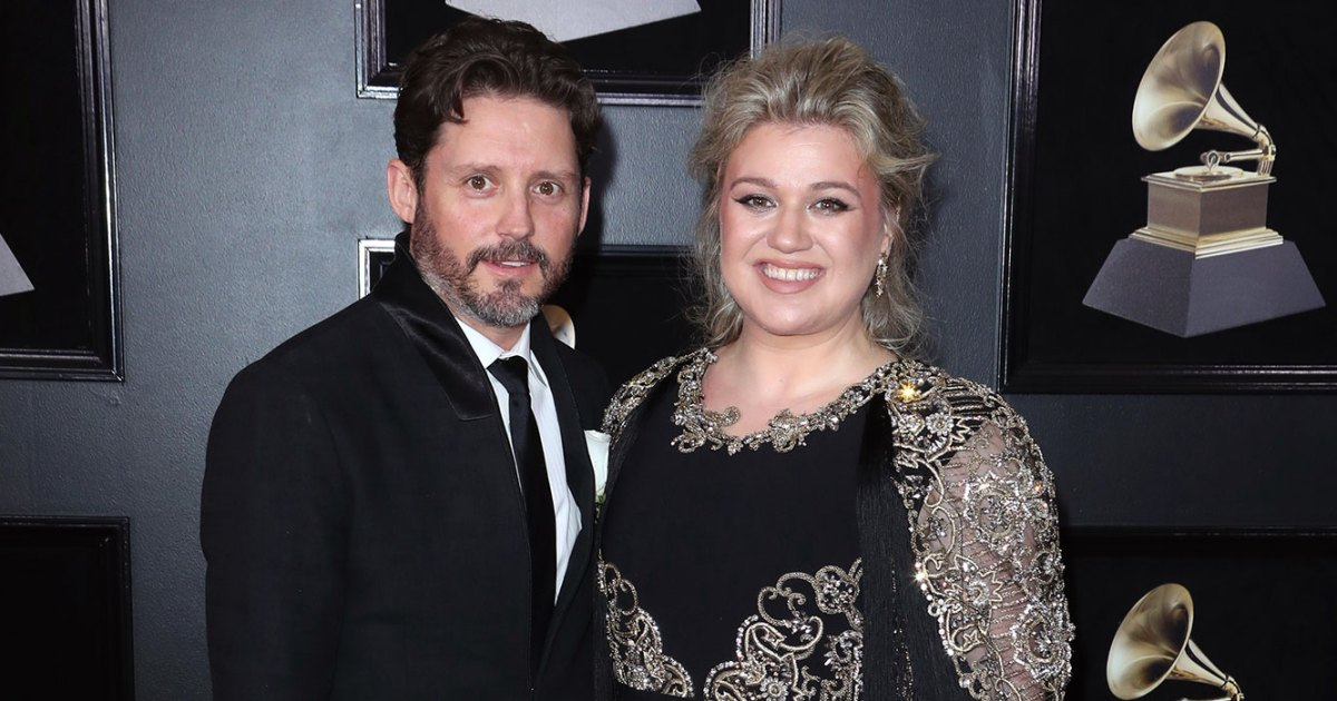 Kelly Clarkson Got Her Husband a Birthday Gift They Could Share