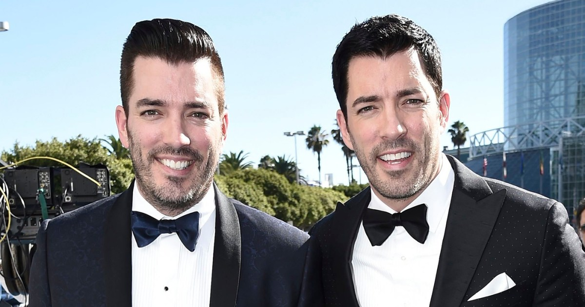 Jonathan Scott Reveals the Secret to Property Brothers' Success