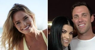 'Siesta Key' Drama! Juliette Claims Alex Cheated on Pregnant GF With Her