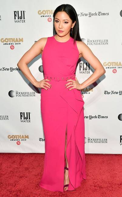 Constance Wu, 2019 IFP Gotham Awards
