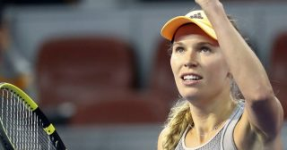 Why Caroline Wozniacki Is Retiring From Tennis Now