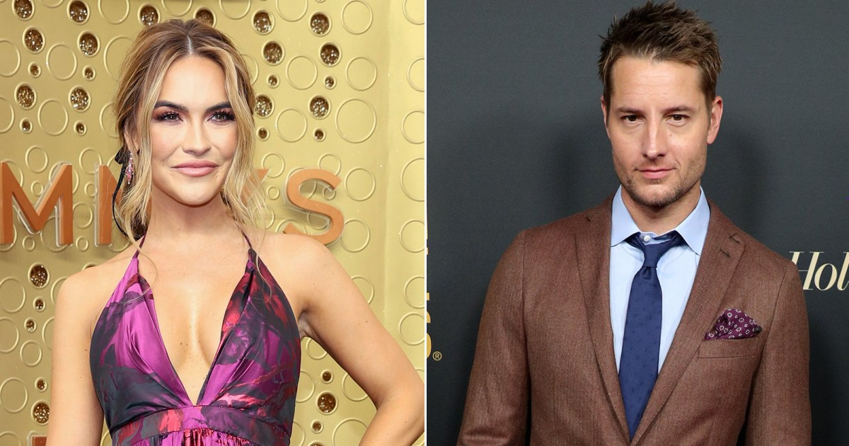 Chrishell Stause Posts Cryptic Quote Amid Justin Hartley Split