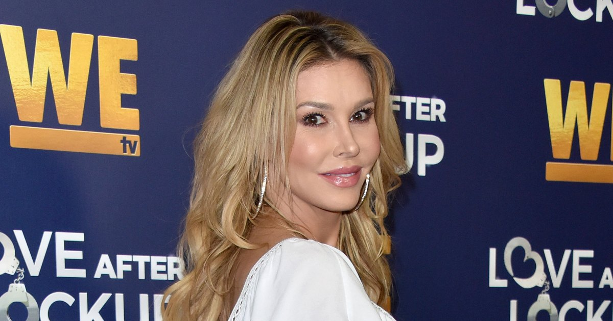 Brandi Glanville Calls Herself 'the Most Fun' After Drugging Claims