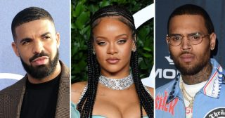 Drake Never Wanted Rihanna to Feel 'Disrespected' by Working With Chris Brown