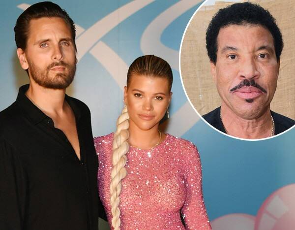 How Lionel Richie Really Feels About Sofia Richie and Scott Disick's Relationship