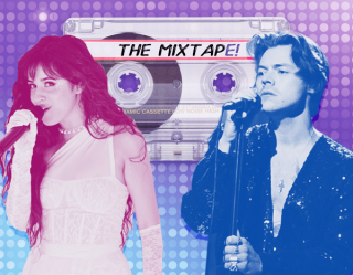 The MixtapE! Presents Harry Styles, Camila Cabello and More New Music Musts