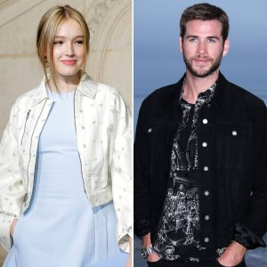 Maddison Brown Reacted to Liam Hemsworth Dating Rumors