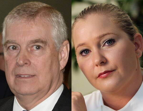 """Prince Andrew Accuser Says She'll Never Forget the """"Disgusting"""" Sexual Encounter"""