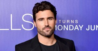 Brody Jenner Is Dating New Girlfriend After Kaitlynn Carter, Josie Canseco Splits