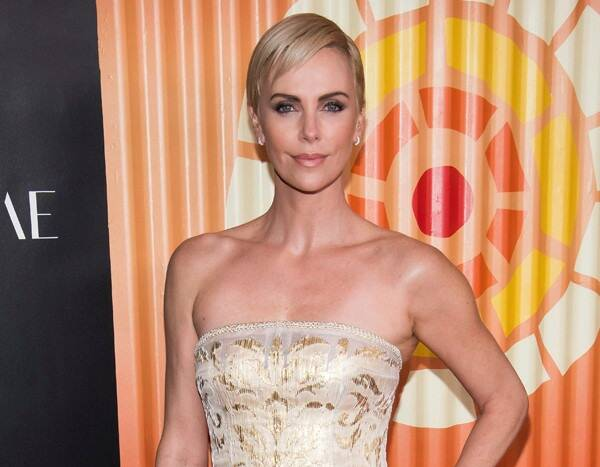 "Charlize Theron Slams ""Incredibly Frustrating"" Golden Globes After Female Director Shut Out"