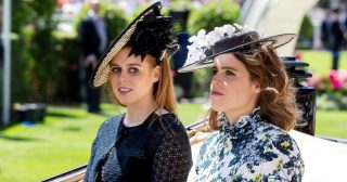 How Princess Beatrice and Eugenie Are Handling the Prince Andrew Scandal