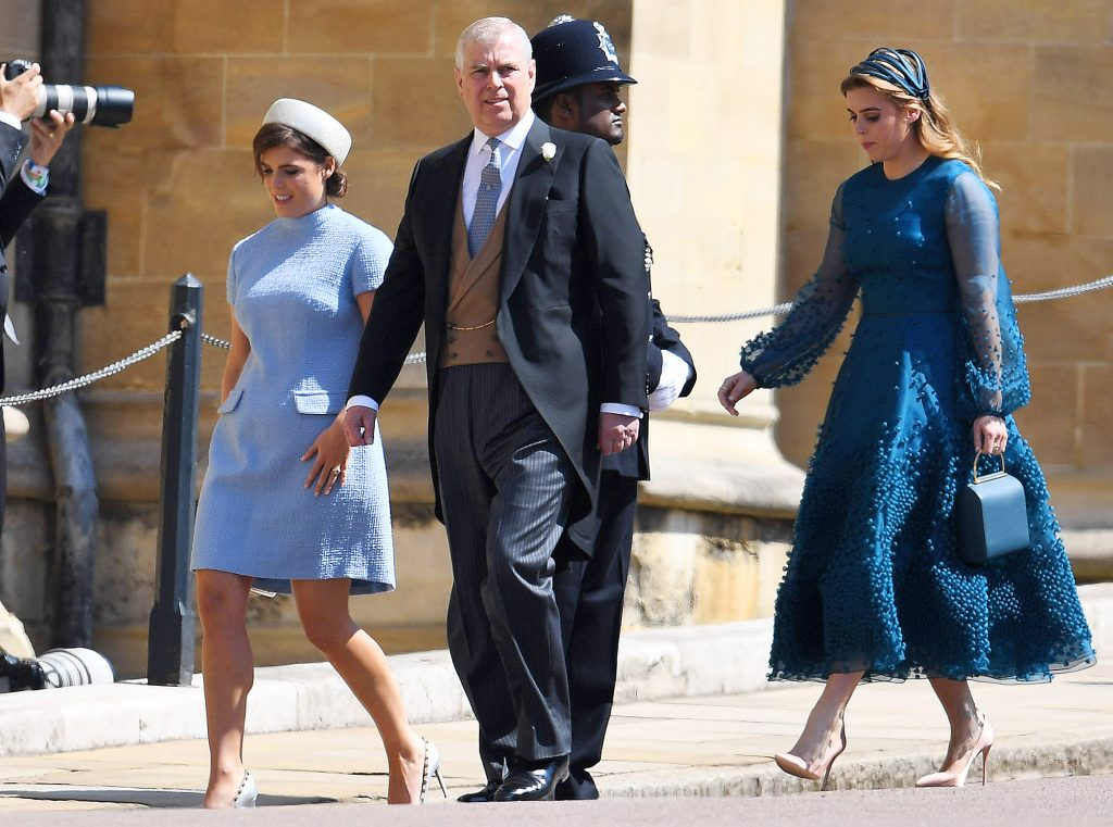 Princesses-Eugenie-and-Beatrice-Are-'Really-Upset'-About-Prince-Andrew-Drama