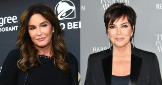Caitlyn Jenner Reflects on Kris Jenner Divorce 5 Years Later