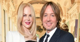 Swoon! Keith Urban and Nicole Kidman Look Even More in Love in Rare PDA Pics