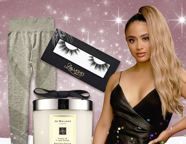 Ally Brooke's Holiday Gift Guide 2019