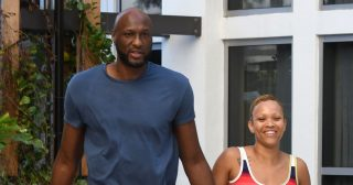 Lamar Odom and Fiancee Sabrina Parr Are Waiting to Have Sex After Marriage
