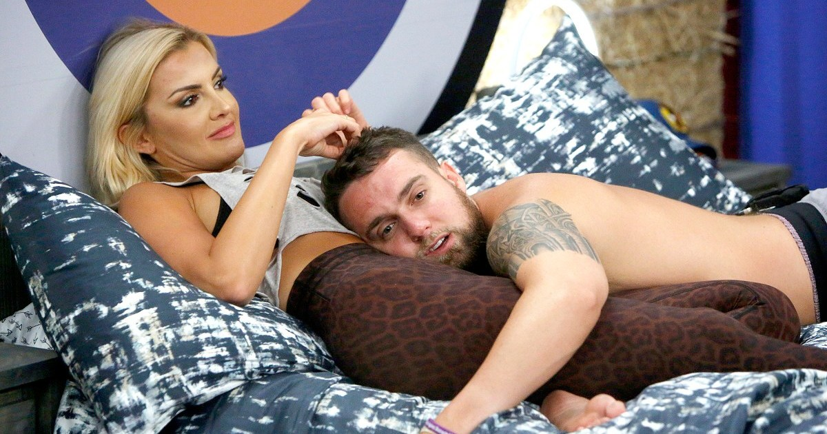 Big Brother's Kat Dunn Reveals Where She Stands With Nick Today