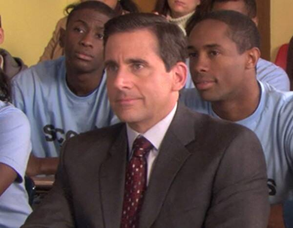 """""""Scott's Tots"""", The Office's Most Cringeworthy Episode, Turns 10 Today"""