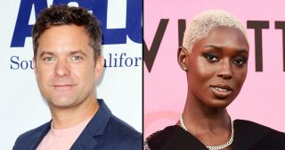 Joshua Jackson and Jodie Turner-Smith Are Married: He Is 'So Supportive'