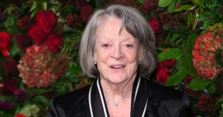Maggie Smith Wasn't Satisfied Working on 'Harry Potter' and 'Downton Abbey'