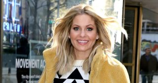 Candace Cameron Bure: 25 Things You Don't Know About Me!