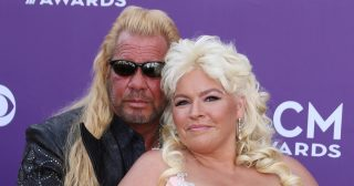 How Dog the Bounty Hunter Is Honoring Late Wife Beth This Christmas