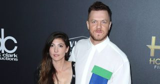 Imagine Dragons' Dan Reynolds Proposes to Aja Volkman After Separation