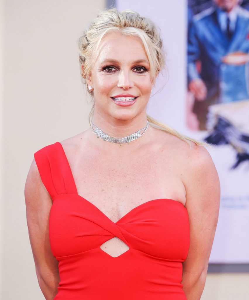 Britney Spears Is 'Prioritizing Herself' as She Celebrates Her Birthday