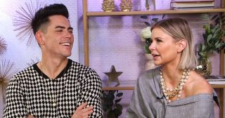 Vanderpump Rules' Tom Sandoval, Ariana Madix Play Not-So-Newly Dating Game: Watch