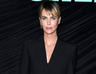 Why Charlize Theron Decided to Speak Out About Raising Two Daughters