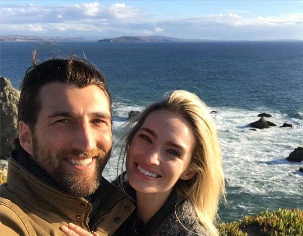 Sorry, Ladies! Lizzie McGuire's Ethan Craft Is Engaged