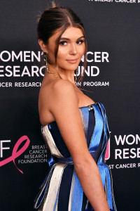 Olivia Jade's Being Advised What She Can — and Can't — Share on YouTube