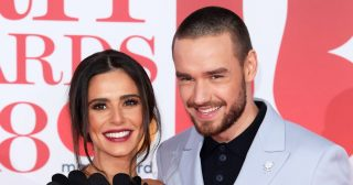 Liam Payne Spending Christmas With Ex Cheryl Cole, Talks Coparenting at Holidays