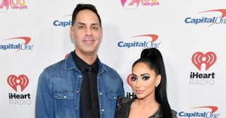 Angelina Pivarnick Wants to 'Forget About the Past' After Wedding Drama