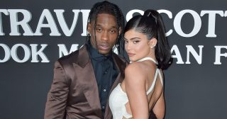 Travis Scott Appears to Respond to Kylie Jenner's 'Last Thirst Trap' Pics