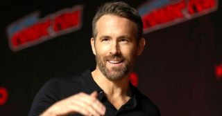 Ryan Reynolds Helps Peloton Wife Ditch Her Bike in New Ad