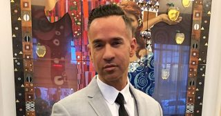 Mike 'The Situation' Sorrentino Is His 'Best Self' After 4 Years of Sobriety