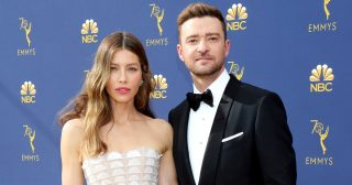 Jessica Biel Thought Justin Timberlake's PDA Scandal Was 'Completely Inappropriate'