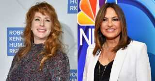 Diane Neal, Mariska Hargitay 'Laughed' After Alleged 'Bitch' Comment