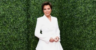 Kris Jenner and More Celebs Who Have Officiated Weddings