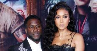 Eniko Parrish Cries as She Recalls Finding Out Kevin Hart Was Cheating