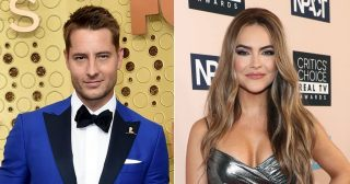 Justin Hartley Ditches His Wedding Ring Amid Divorce From Chrishell Stause