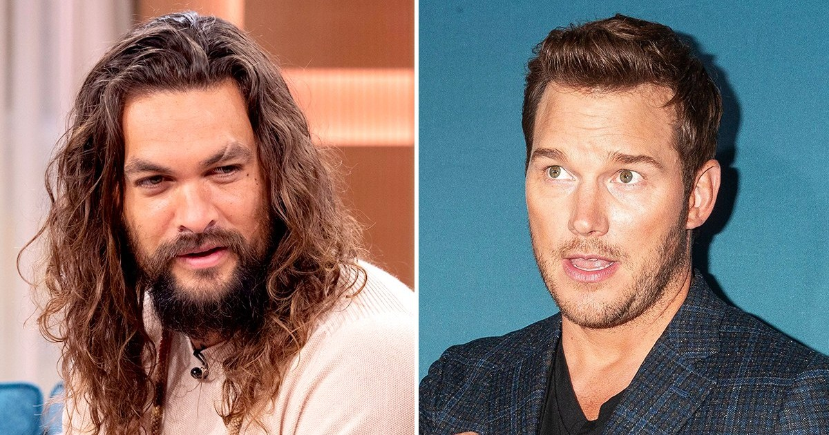 Why Jason Momoa Is Calling Out Pal Chris Pratt on Instagram