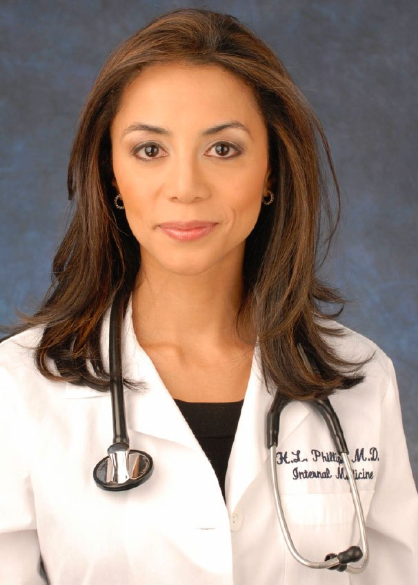 Dr Holly Phillips Doctor RxSaver