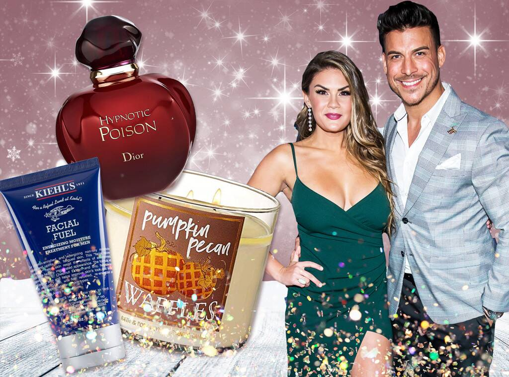 E-Comm: HGG, Jax Taylor, Brittany Cartwright