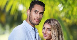 Done With Lies! Temptation Island's Kate and David Are Back Together