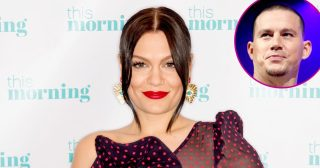 Jessie J Writes About Pain and Healing After Channing Tatum Split