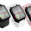 Reach Your Fitness Goals in 2020 With This $35 Smart Watch