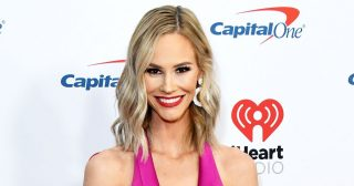 Meghan King Edmonds Wants a Partner Who Isn't 'Trying to Suppress' Her