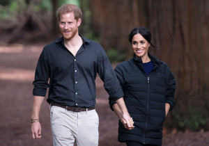 Prince Harry and Duchess Meghan's Exit Will Be a 'Blow' to Royal Family
